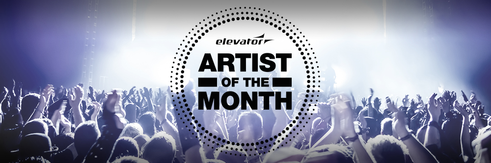 Elevator Artist of the Month
