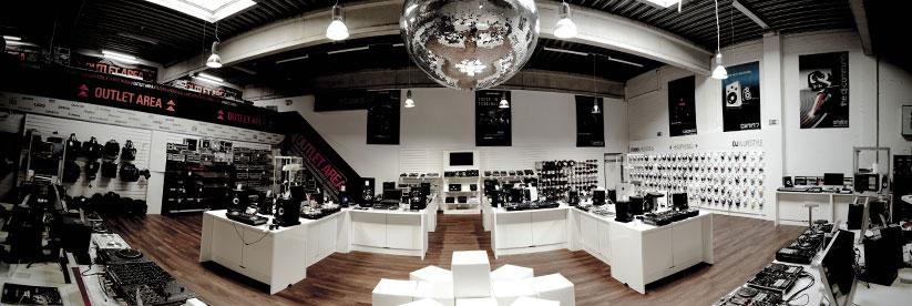 DJ Store Münster