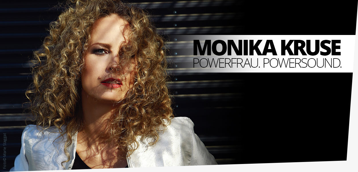 Monika Kruse Interview - Katalog 2018