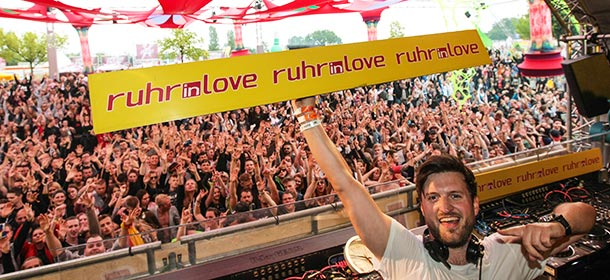 Ruhr in Love 2017