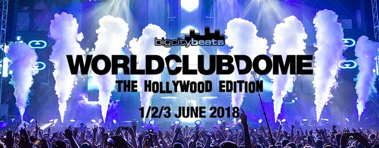 World Club Dome 2018