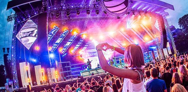 WORLD CLUB DOME Las Vegas Edition 2020 Foto 02