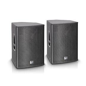 2x LD Systems STINGER 12 A G2