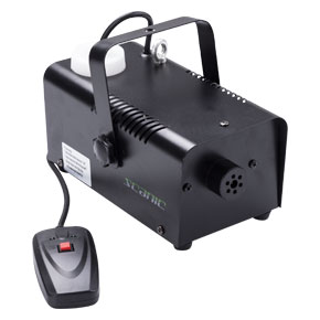 Scanic Fog Machine 400