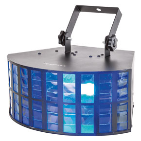 Scanic LED 6 Line DMX