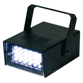 Scanic LED Mini Strobe