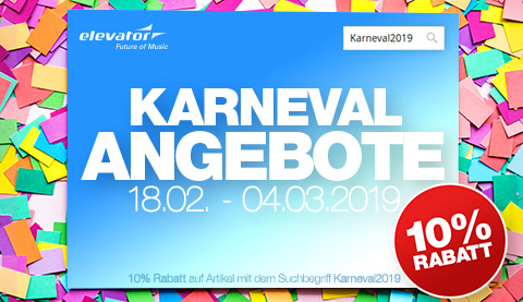 Karneval 2019
