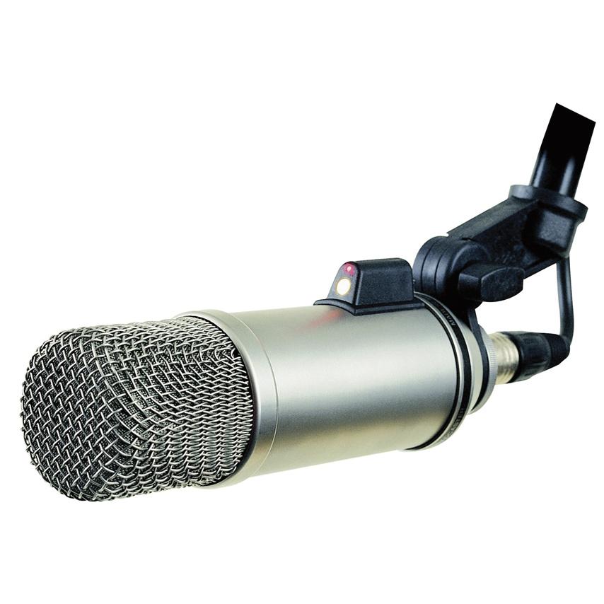 Rode Broadcaster 222442
