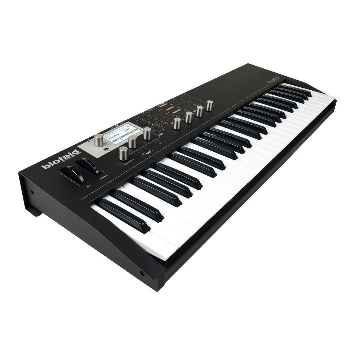 Waldorf Blofeld Keyboard black 226177