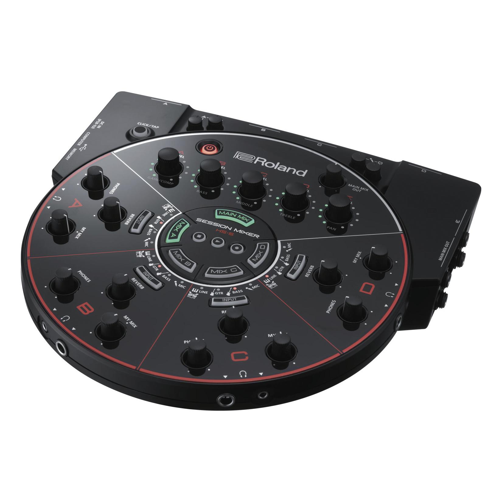 Roland HS-5 Session Mixer 234699