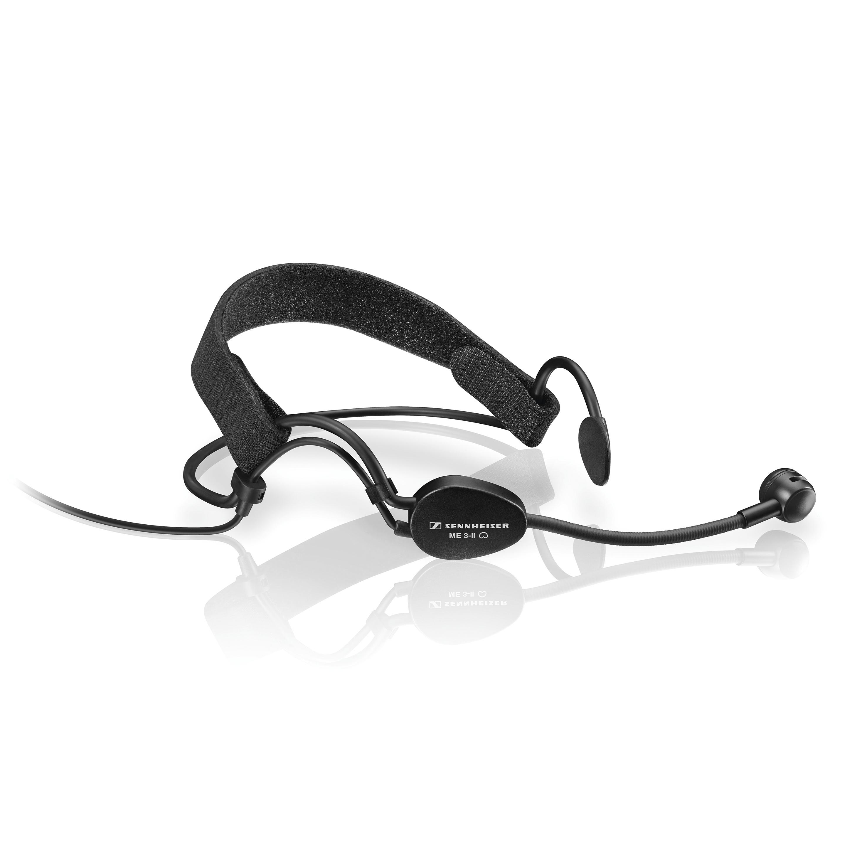 Sennheiser ME 3-II Headset-Mikrofon 235295