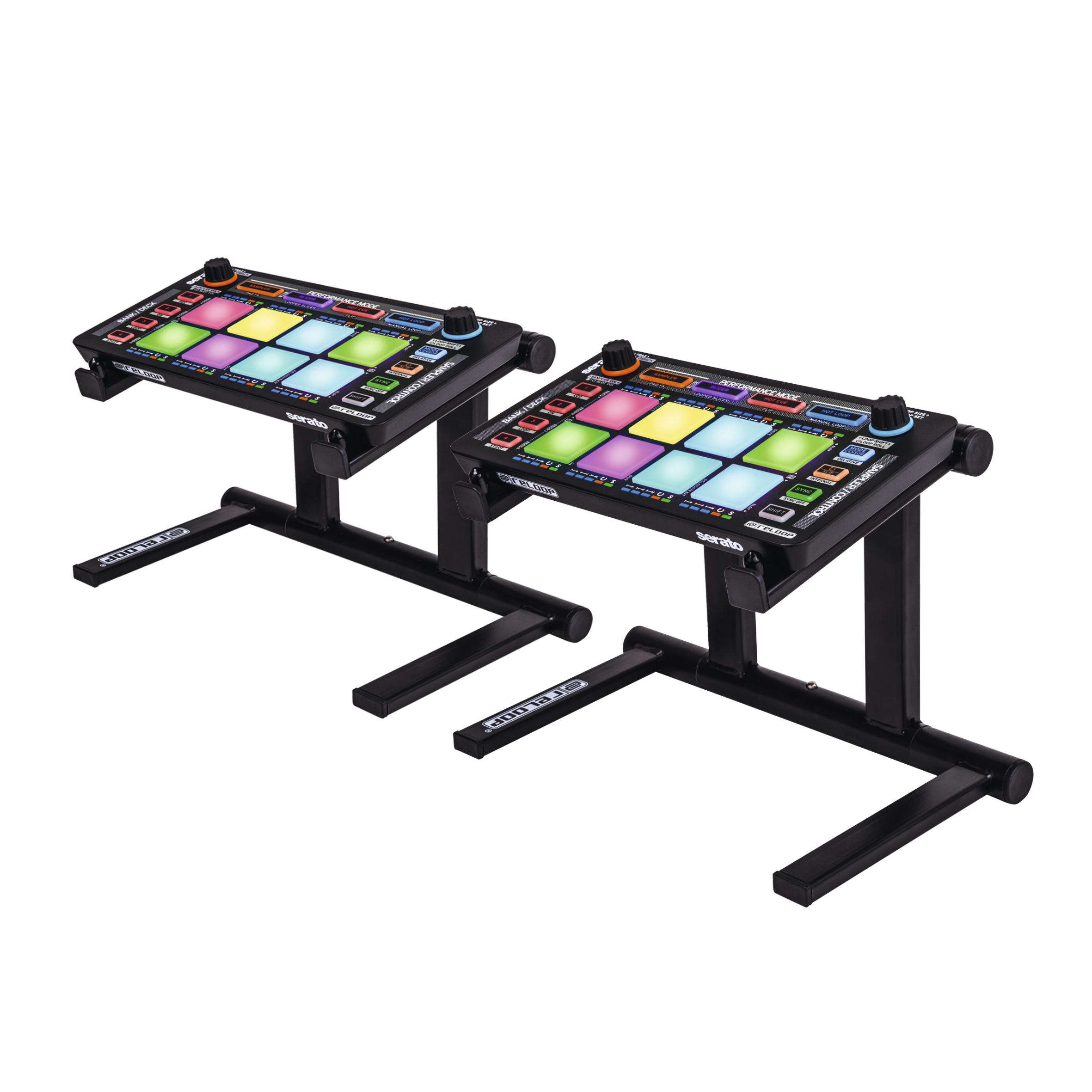 Reloop Neon Bundle - 2x Reloop Neon + 2x Modularstand 235427