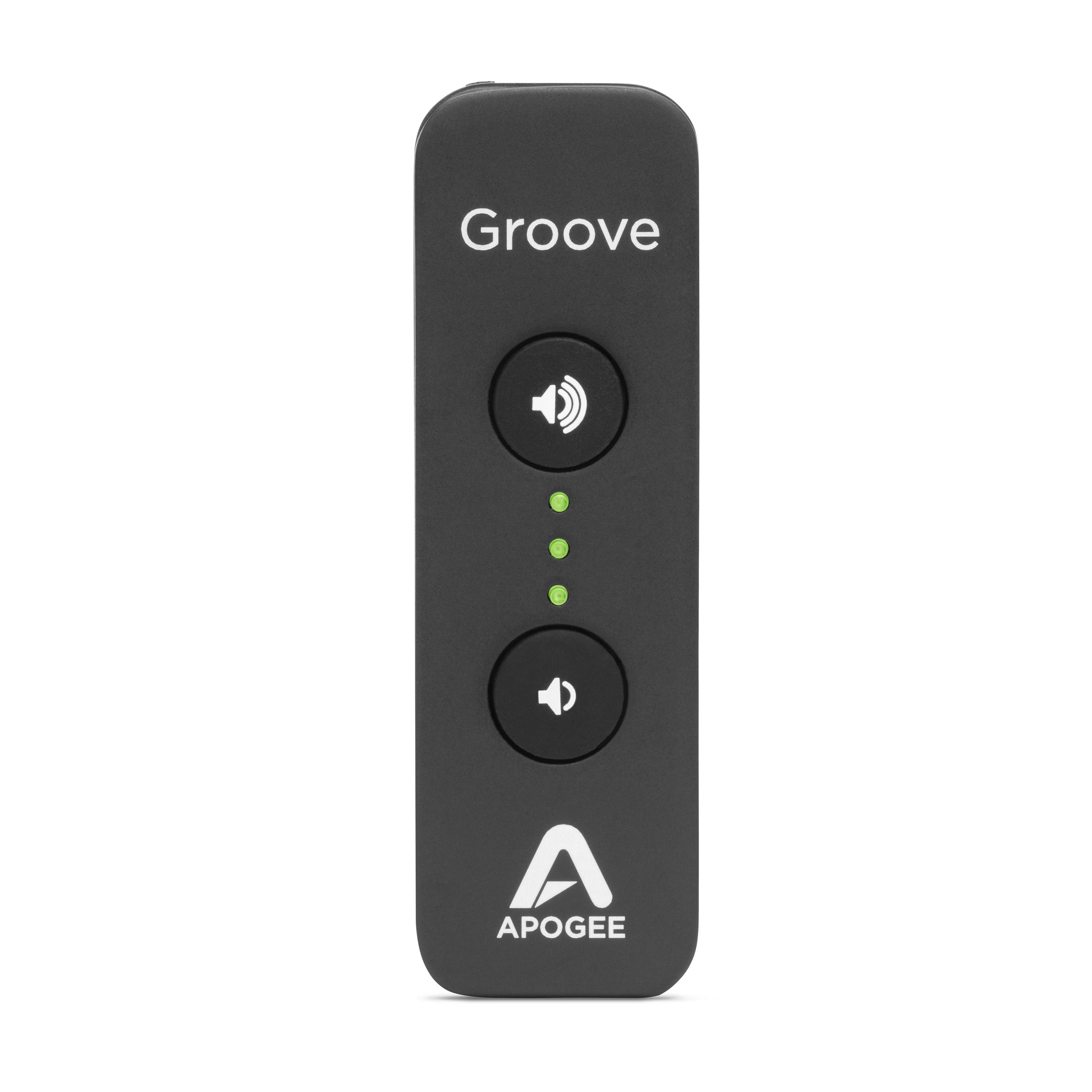 Apogee Groove 236154