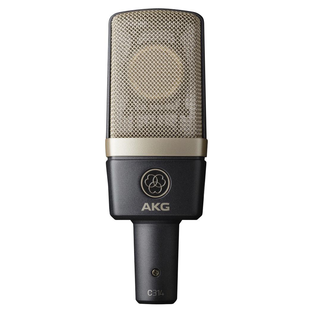 AKG C314 Stereo-Set 236163