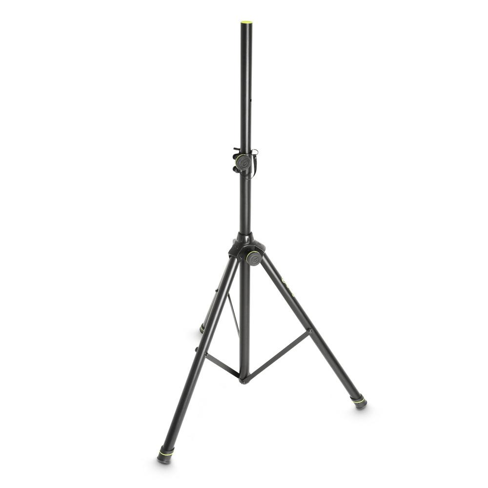 Gravity Speaker Stand 5211B Set1 Boxenständer Set 2 Boxenständer mit Tasche 236295