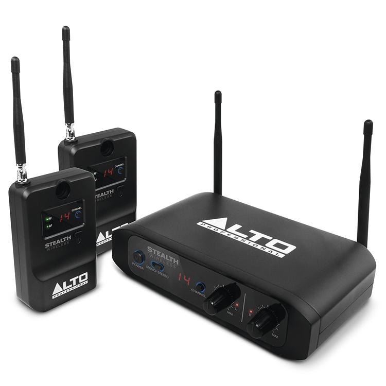 Alto Stealth Wireless 236445