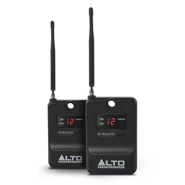 Alto Stealth Wireless Expander Kit 236455