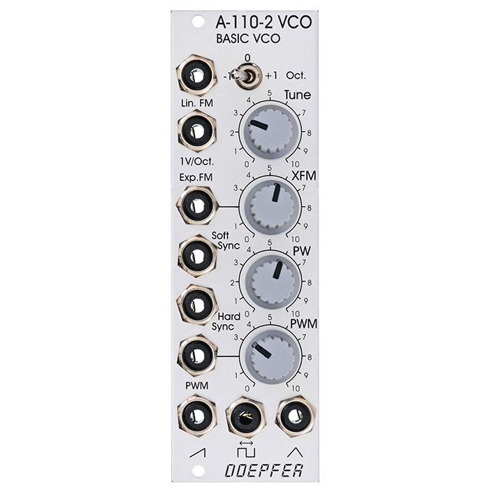 Doepfer A-110-2 Basic VCO 236676