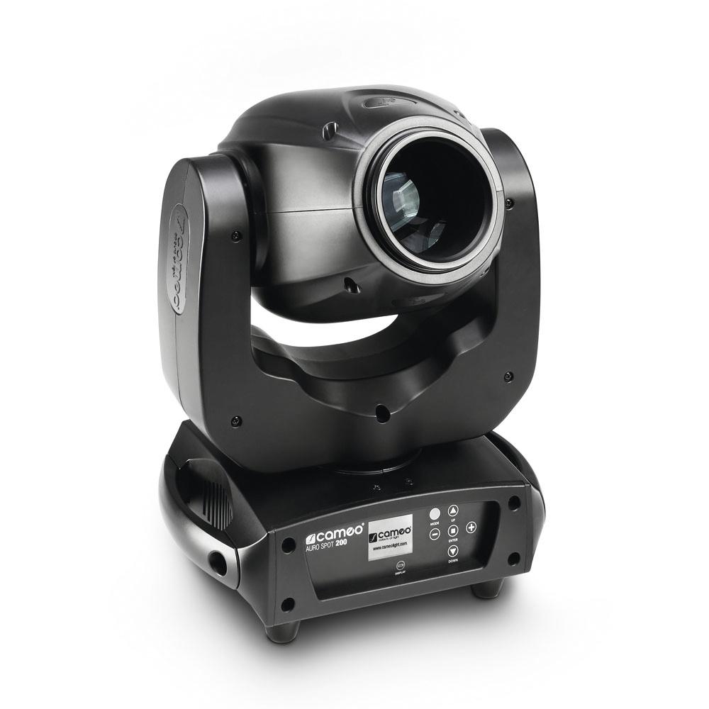 Cameo Auro Spot 200 LED Moving Head 237067