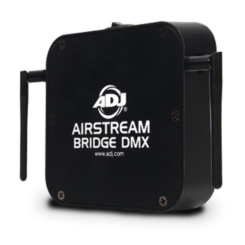 American DJ ADJ Airstream Bridge DMX 237160
