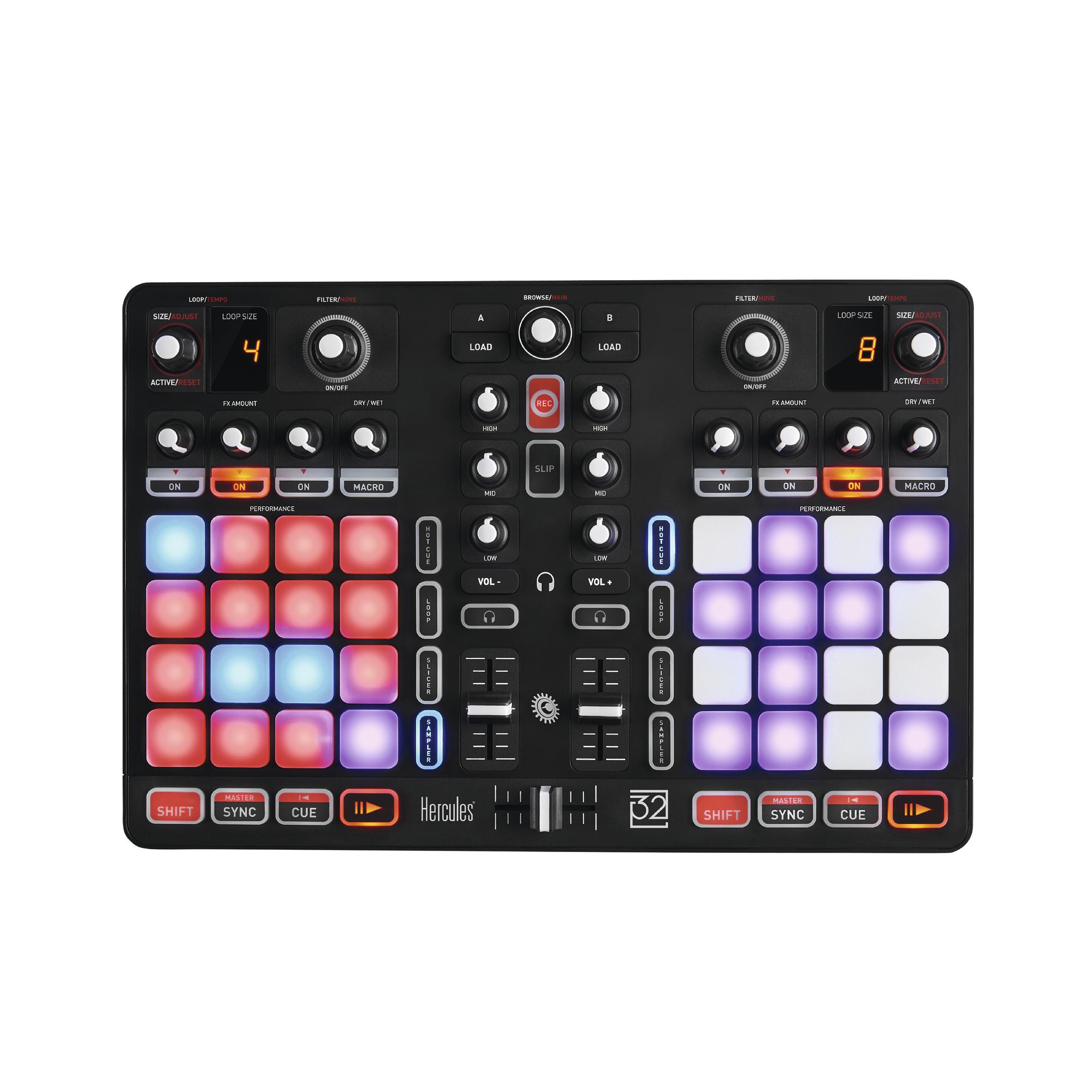 Hercules P32 DJ 237355