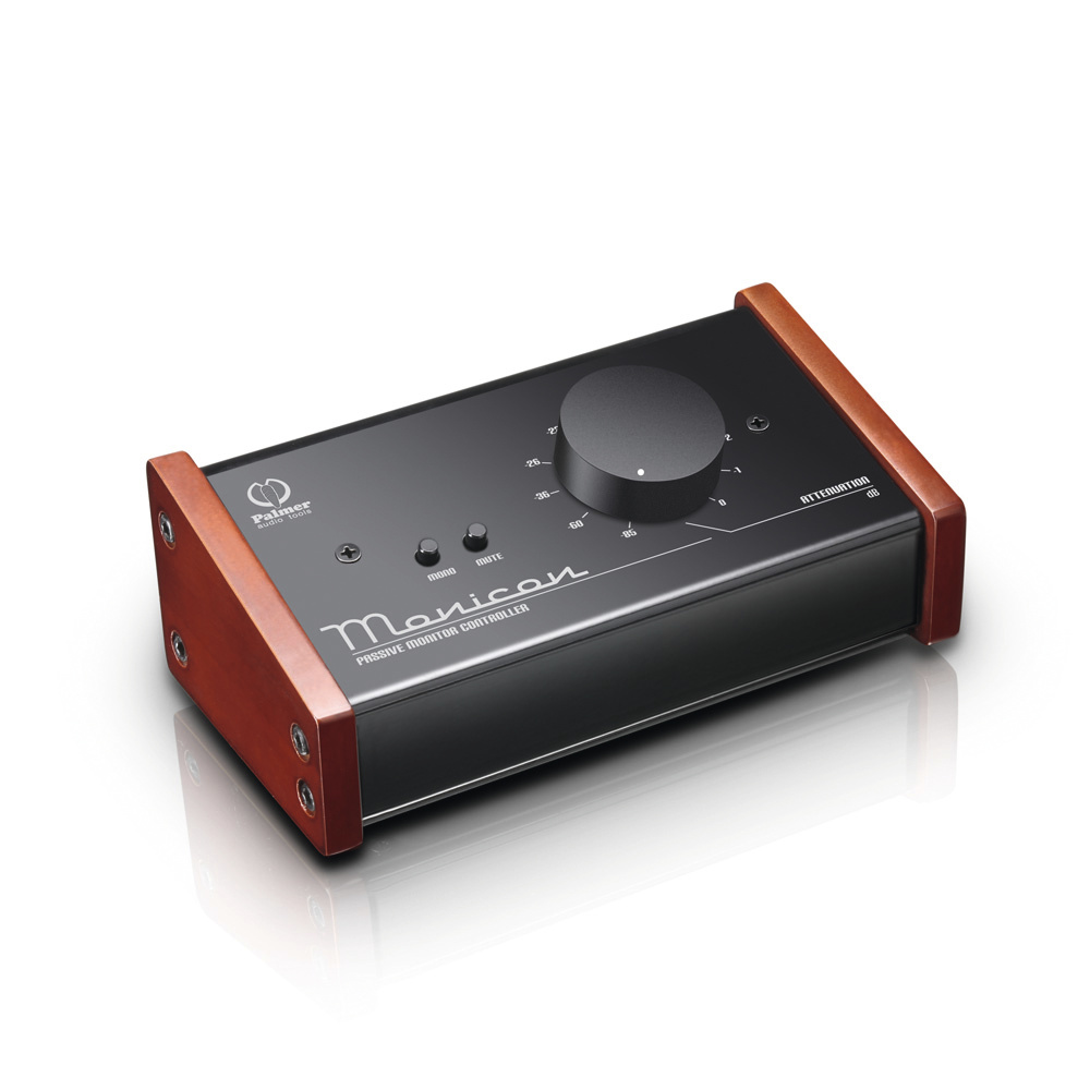 Palmer Pro MONICON Passiver Monitor Controller 237411