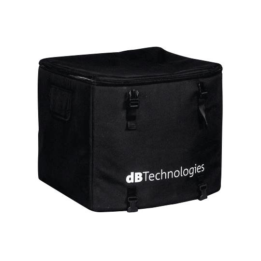 dB Technologies ES TC-ES 12 Cover Transporthülle für ES 12 System Subwoofer 237575