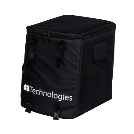 dB Technologies ES TC-ES 10 Cover Transporthülle für ES 10 System Subwoofer 237576
