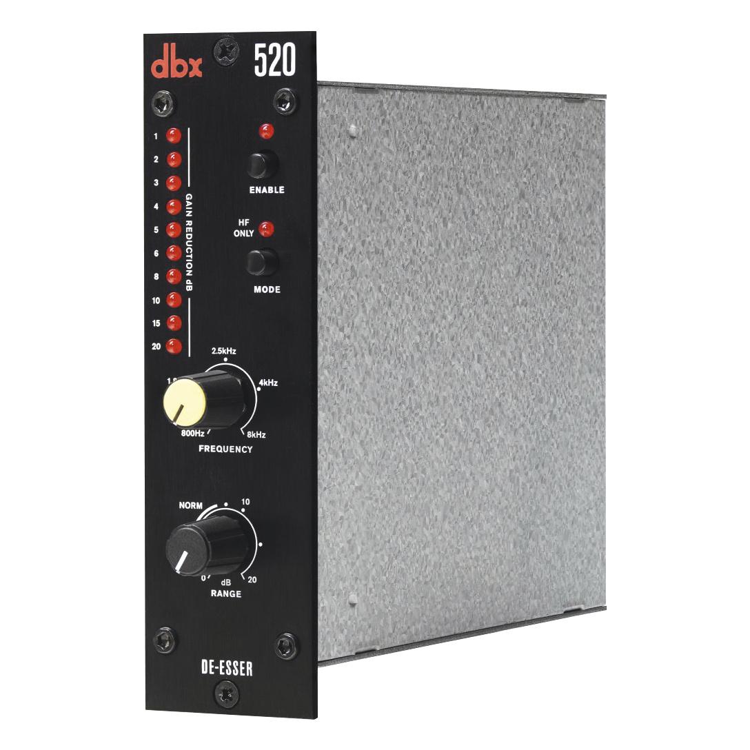 dbx 520 Analoges De-Esser-Modul 238066