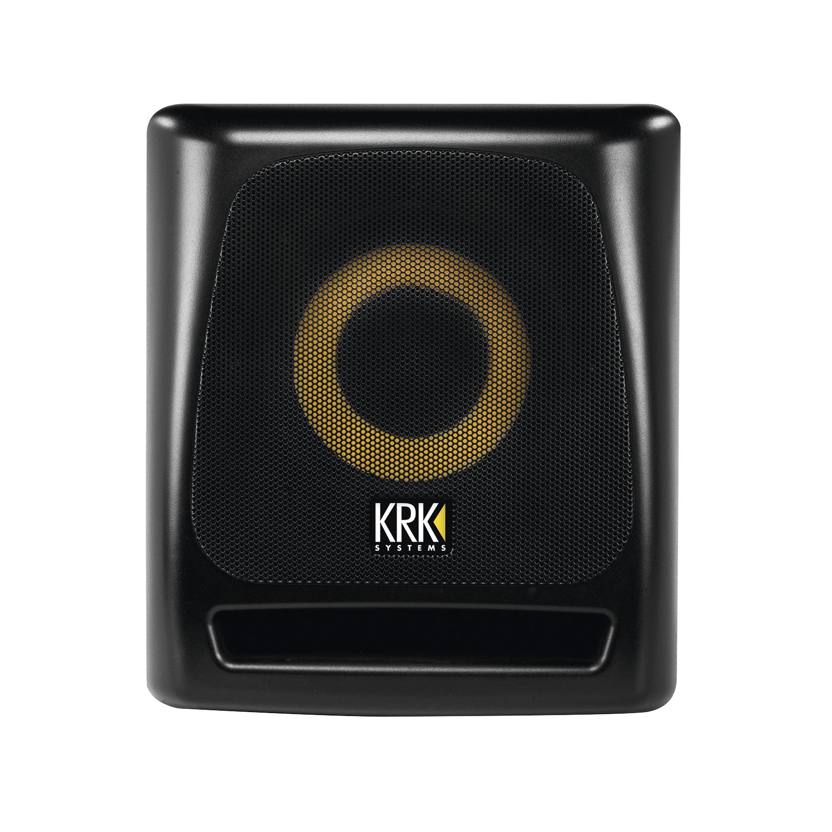 KRK 8S2 Studio Subwoofer 238271