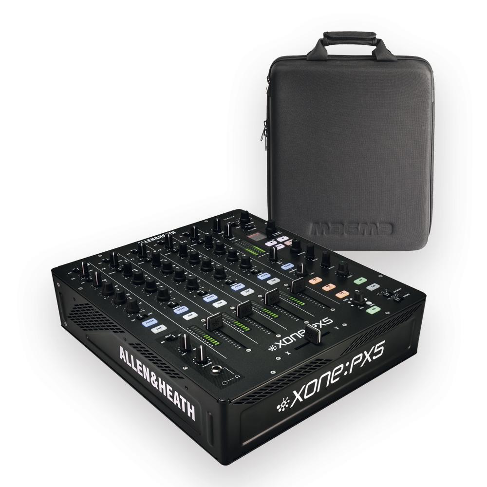 Allen & Heath Xone PX5 + Magma CTRL Case CDJ/Mixer 238597