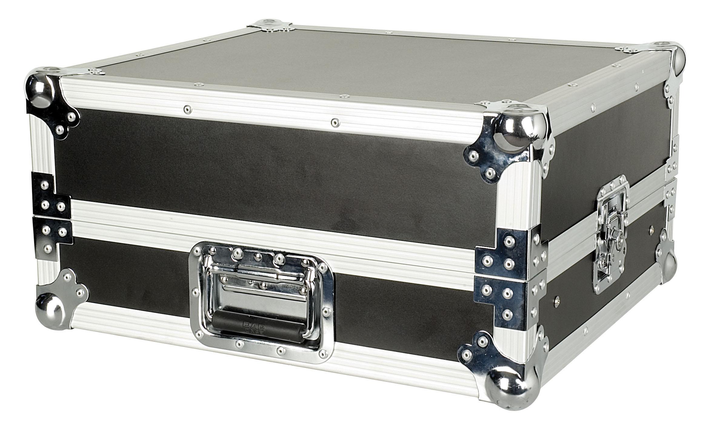 DAP-Audio 19 Mixer Case 9U with shelf 239301