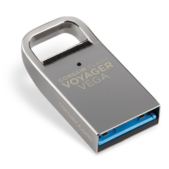 Corsair Flash Voyager Vega USB 3.0 64 GB Flash-Stick 240301