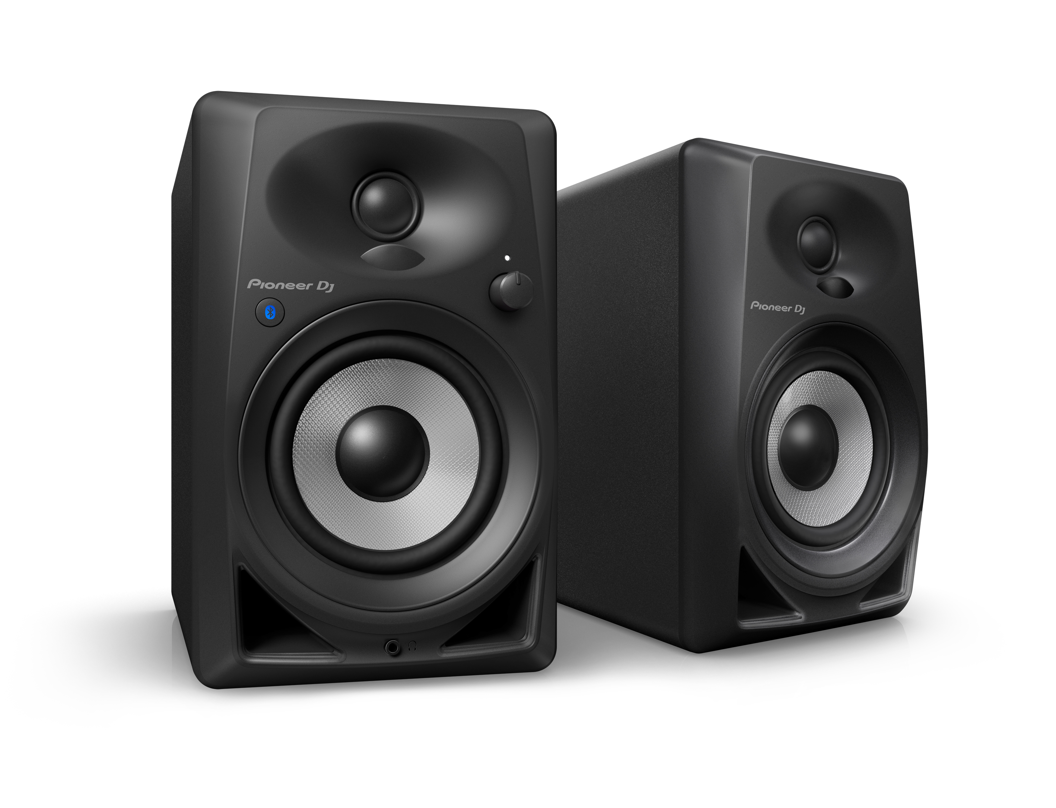 Pioneer DJ DM-40BT Monitor Speaker mit Bluetooth 240349