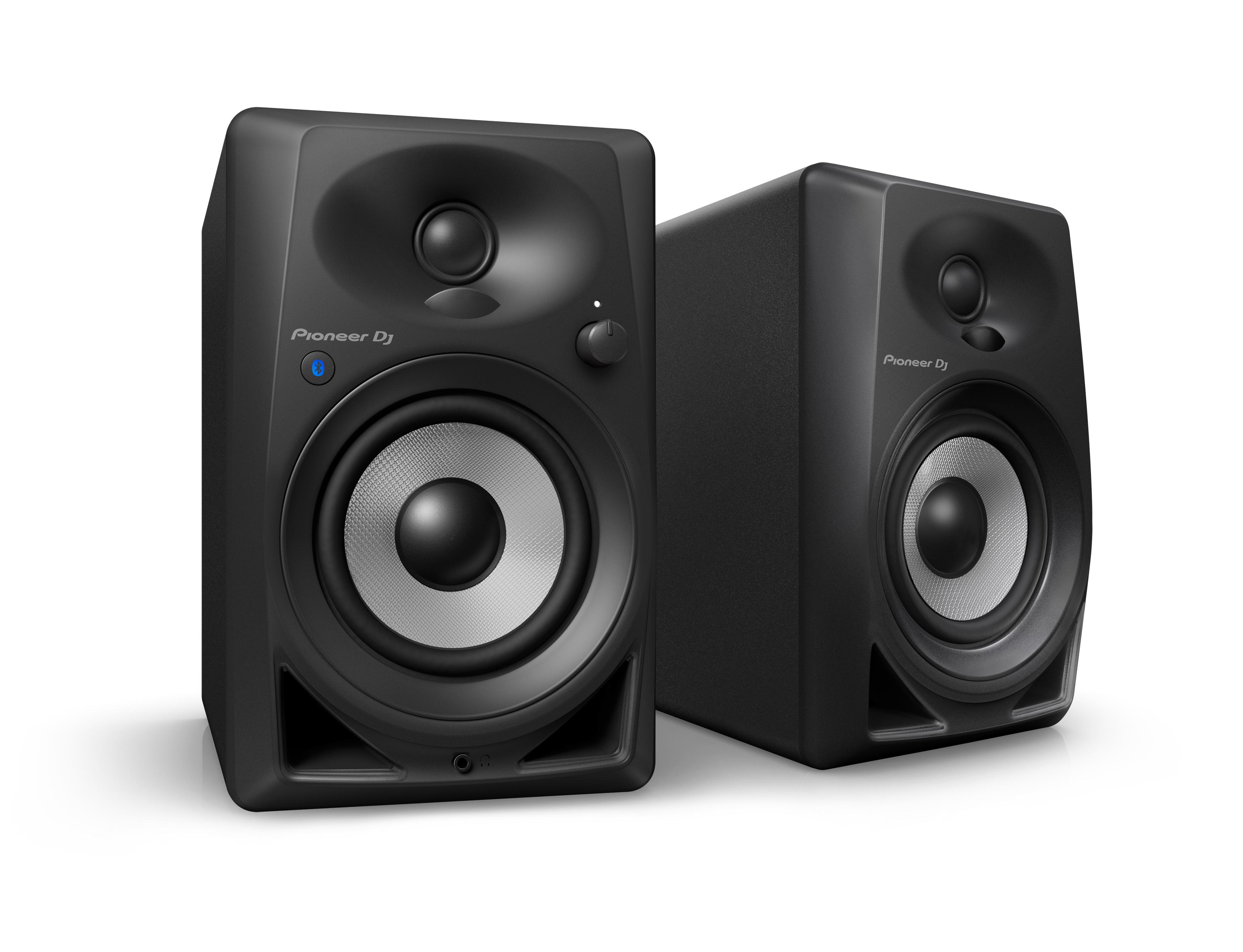 Pioneer DM-40BT Monitor Speaker mit Bluetooth 240349