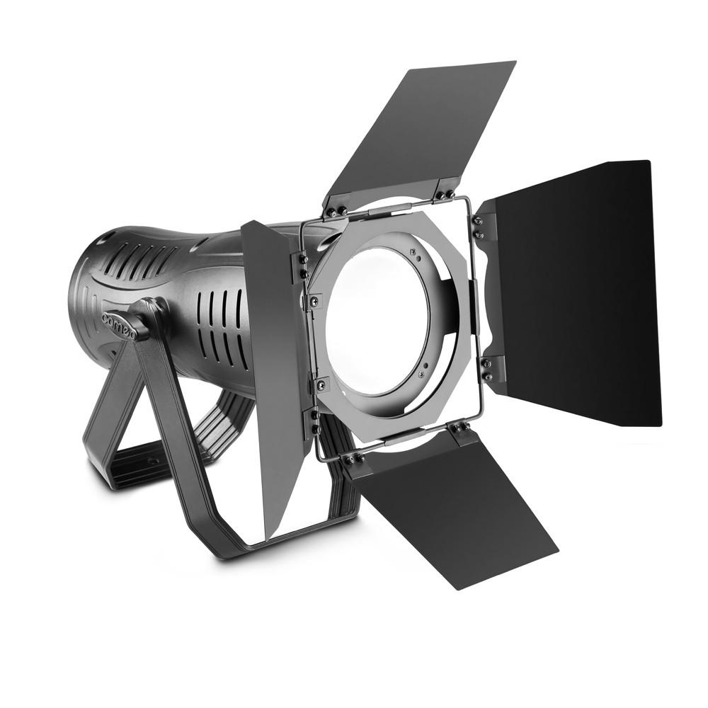 Cameo CL 200 Spot mit weißer 200 W COB-LED und veränderbarer Farbtemperatur 240904