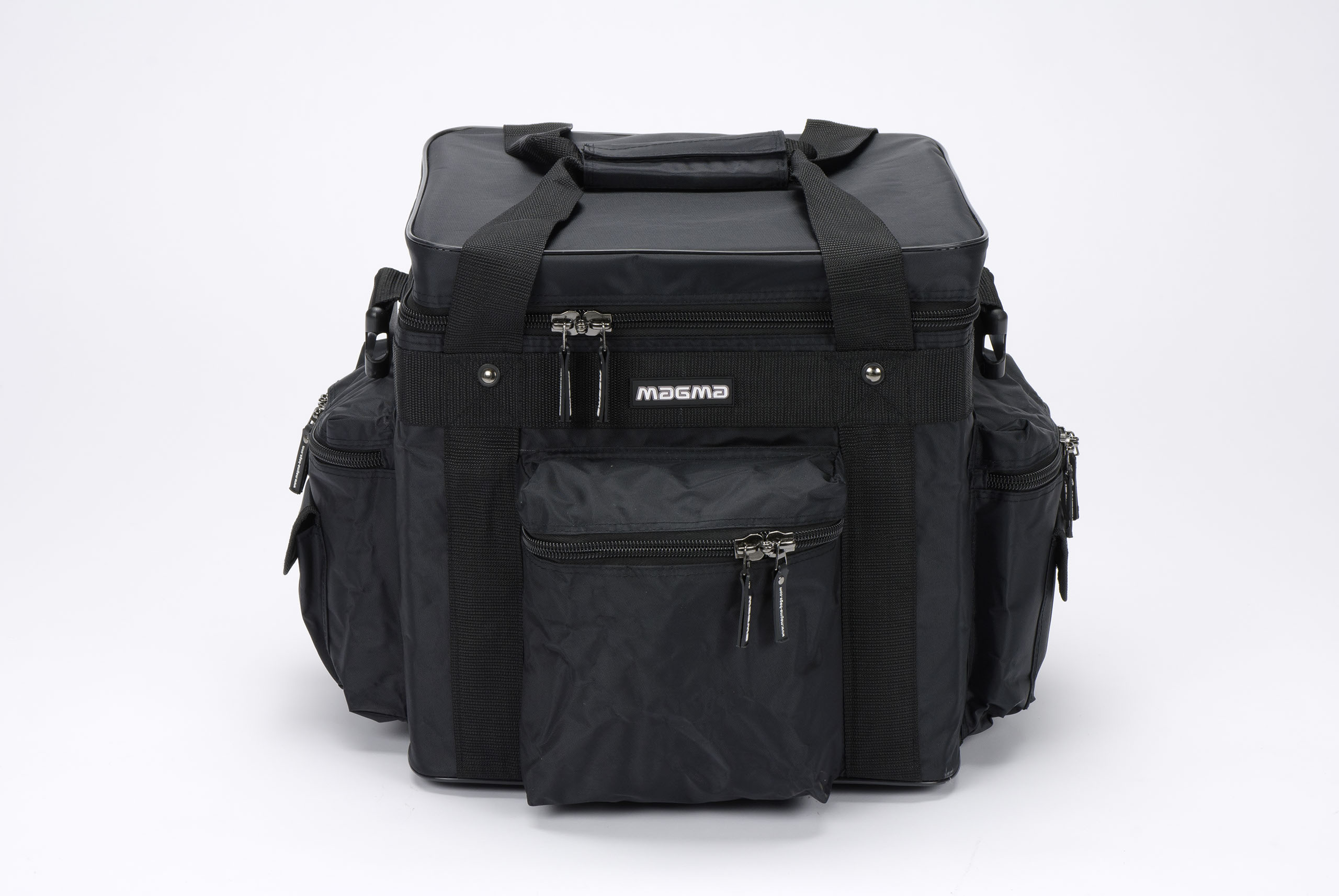 Magma LP-Bag 100 Profi black/black 241119
