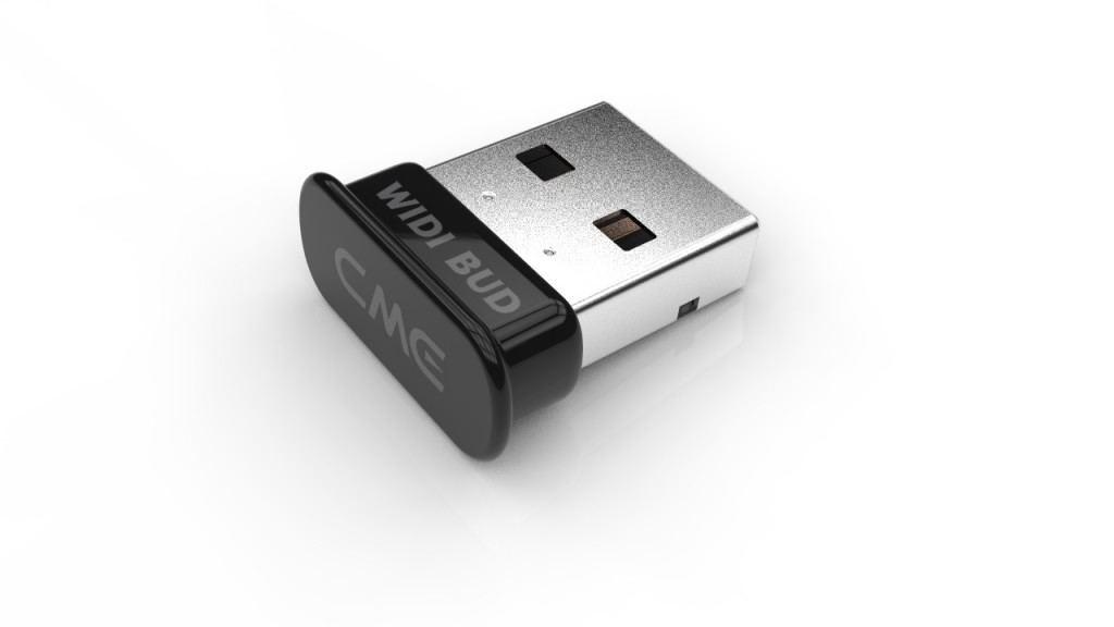 CME WIDI BUD Drahtlos-MIDI/USB-Interface 241140