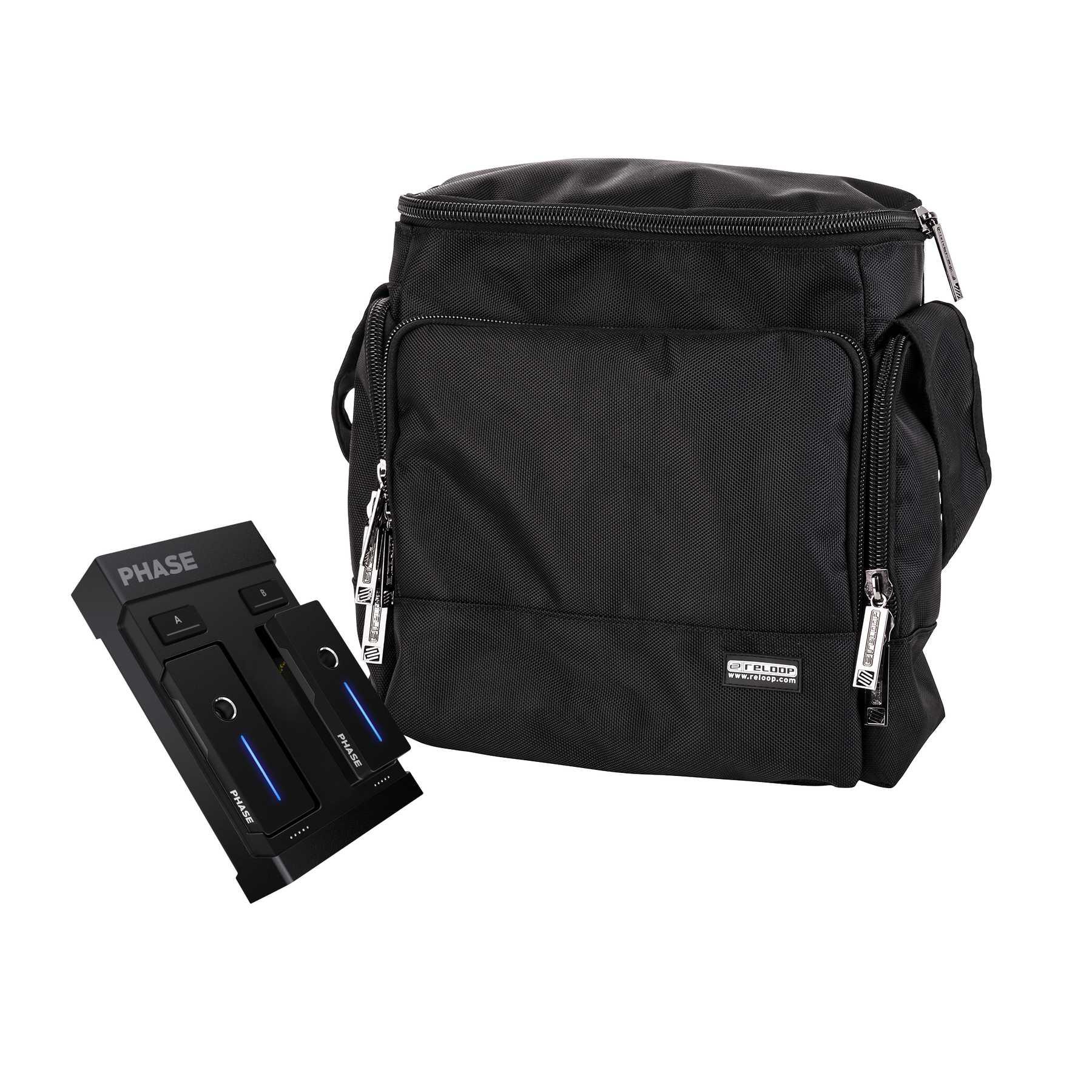 MWM Phase Essential + Reloop Laptop Bag 241630