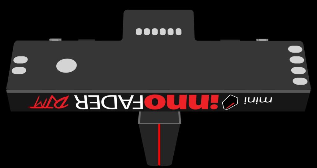 Audio Innovate AudioInnovate mini Innofader DJM 242616
