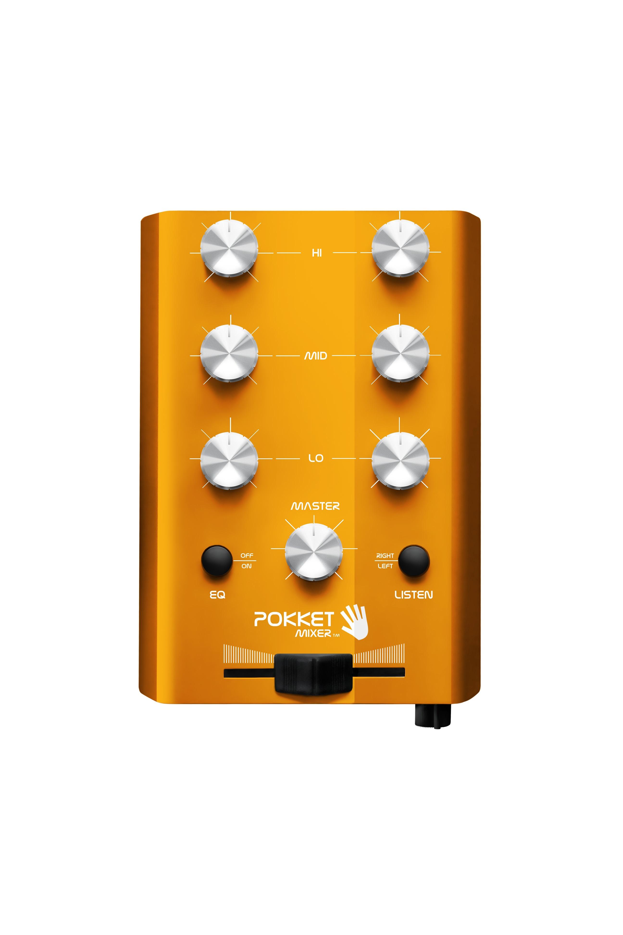 PokketMixer - Orange 242724
