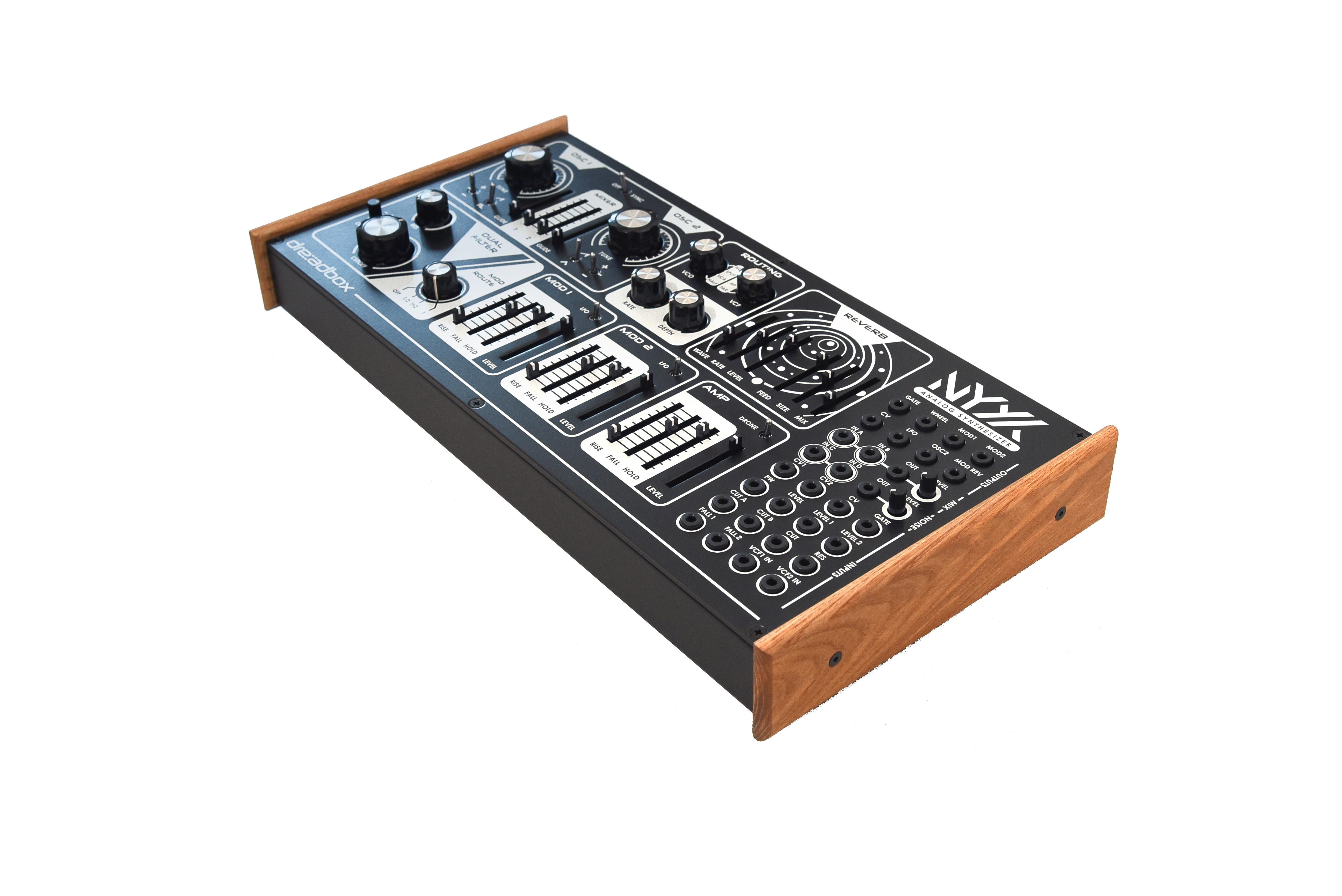 Dreadbox Nyx V2 242858