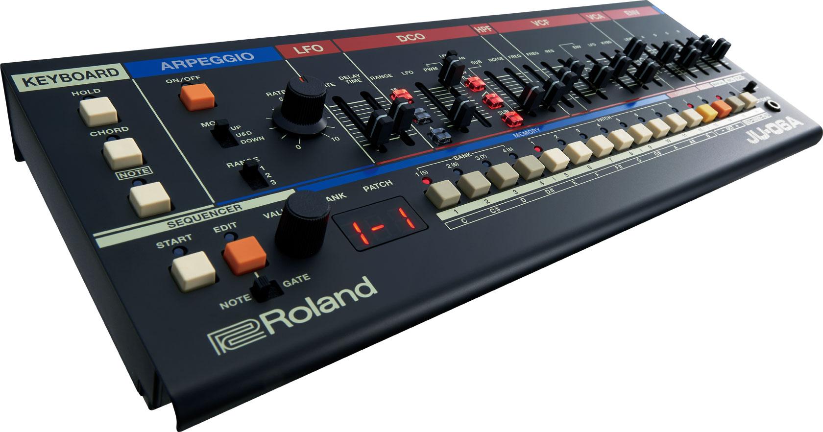 Roland Boutique JU-06 A