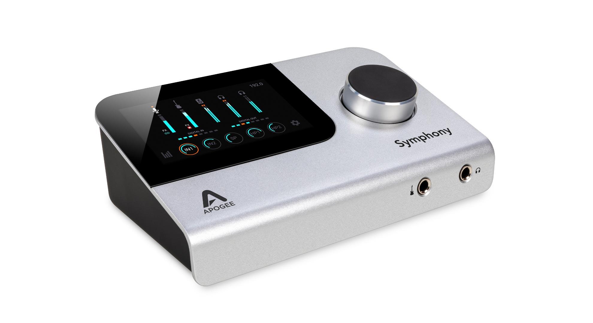 Apogee Symphony Desktop 243749