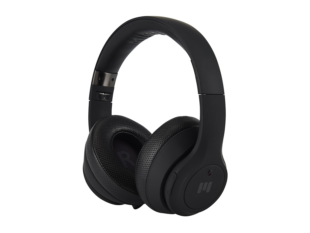 MIIEGO BOOM Premium Wireless On-Ear Kopfhörer ANC 244059