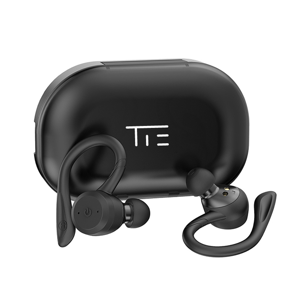 TIE Audio Waterproof Wireless Earbuds (TBE1018) 244635