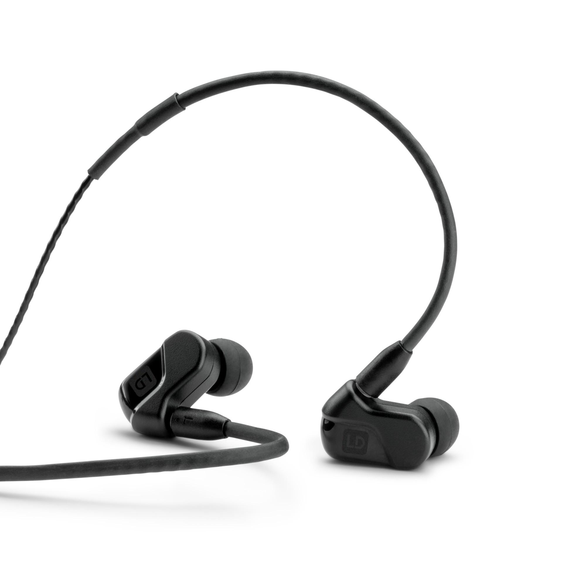 LD Systems IE HP 2 Professional In-Ear Kopfhörer 244732