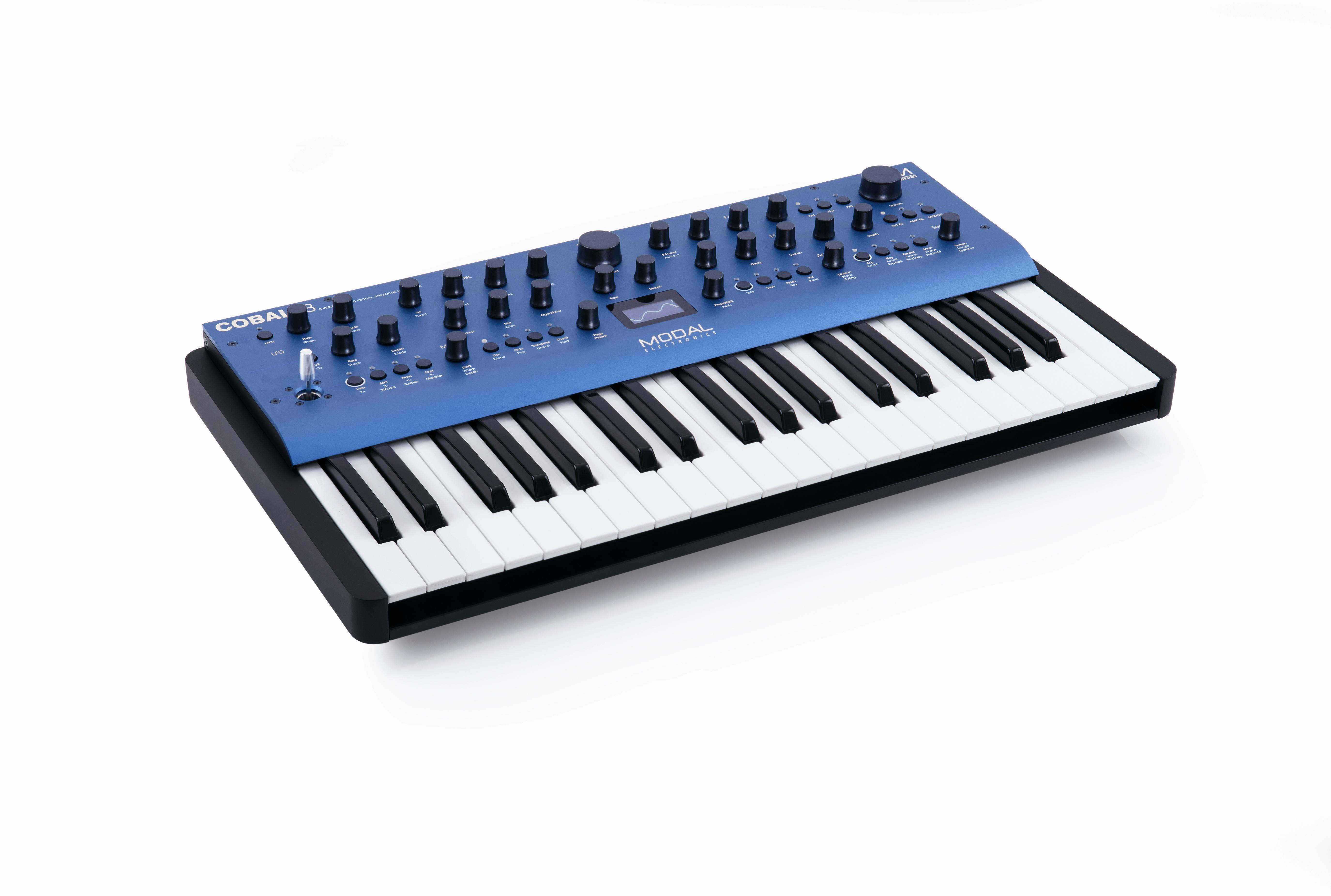 Modal Electronics Cobalt8 244767