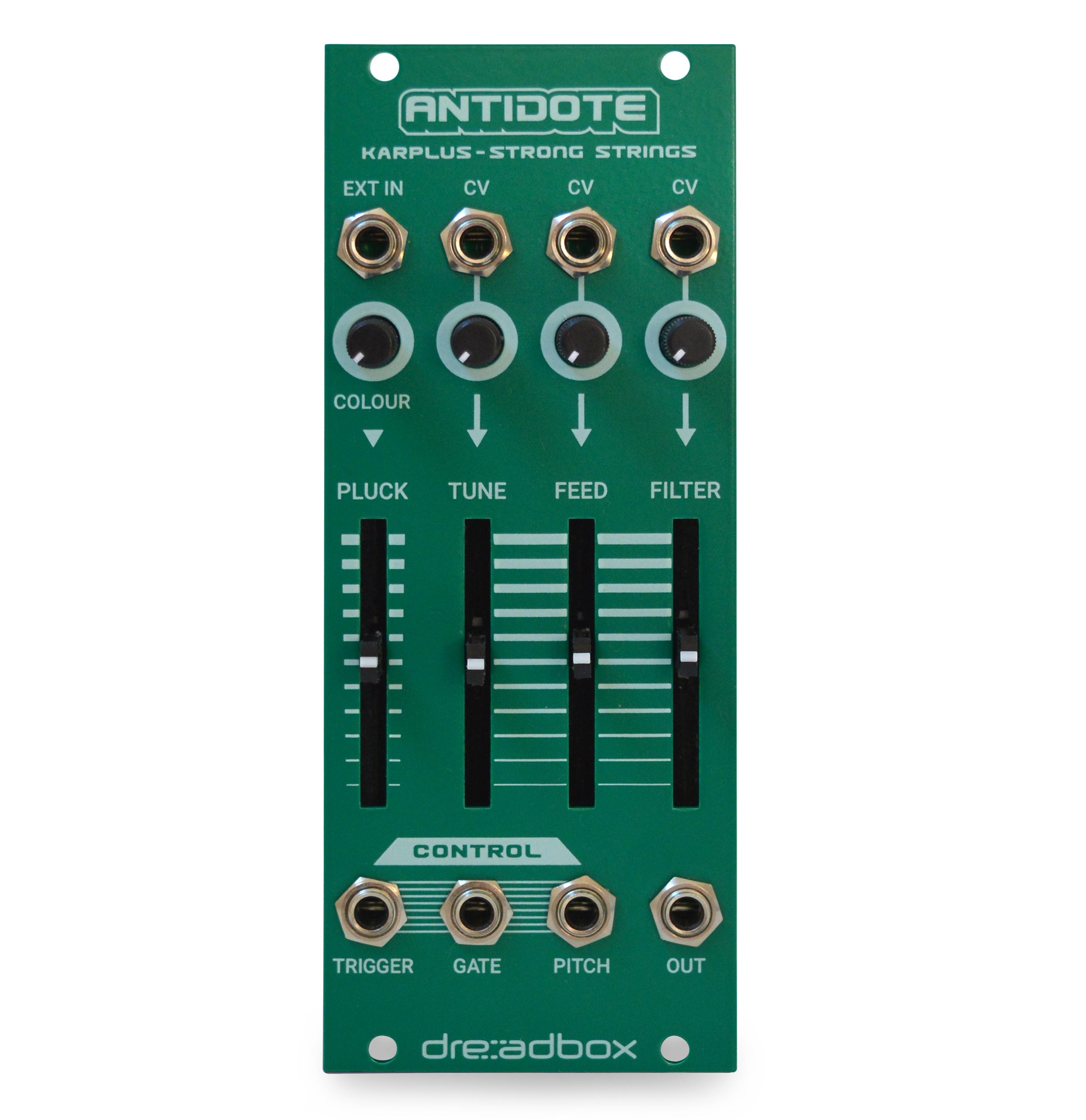 Dreadbox Antidote 244775
