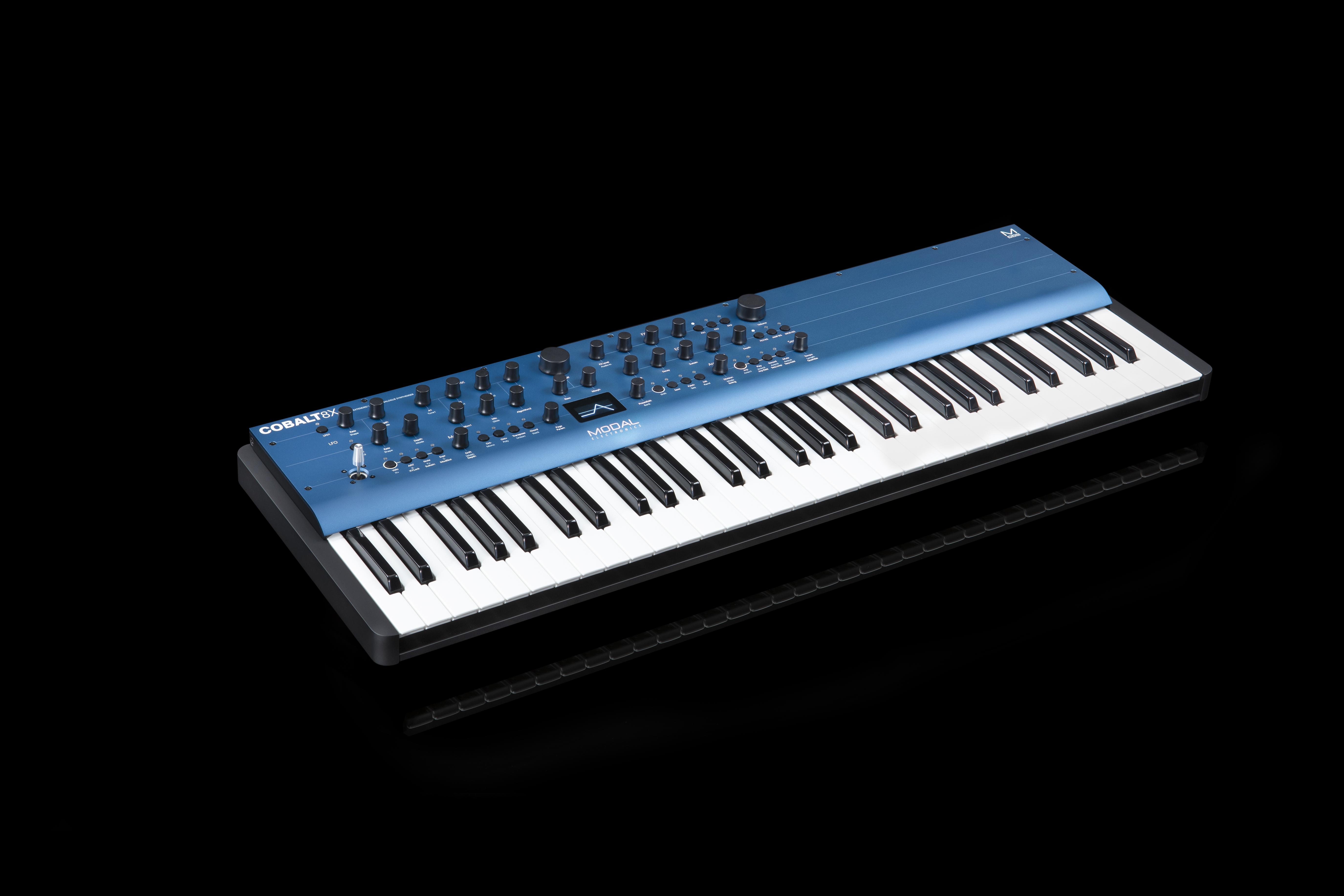 Modal Electronics Cobalt8X 244832